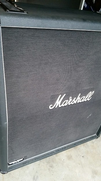 Marshall MF400A mode four 4x12 cab | Reverb