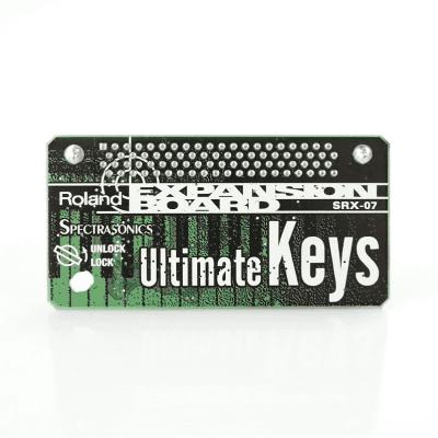 Roland SRX-07 Ultimate Keys Expansion Board