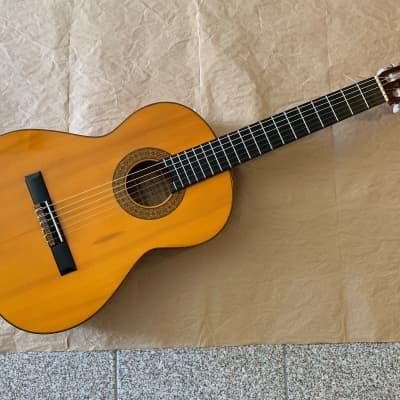 Guisval  (now Azahar) Cipres No 131 1974 Natural Classical Guitar for sale