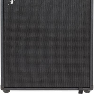 Fender Rumble Stage 800 2x10 WiFi Bluetooth Bass Combo 800 Watts