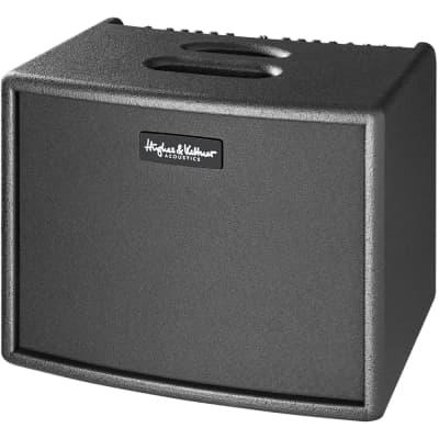 Hughes & Kettner Era 1 Black acoustic guitar amplifier combo for sale