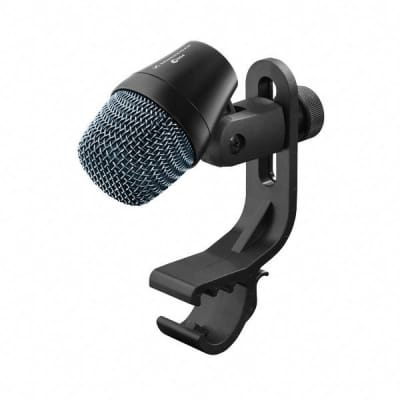 Sennheiser e904 Evolution Dynamic Instrument Kick Drum Percussion Microphone