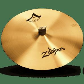 Zildjian A Fast Crash Cymbal - 18 Inch