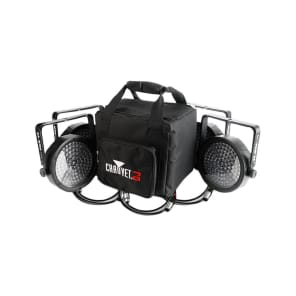 Chauvet SlimPACK 56 LT w/ Bag (4-Pack)