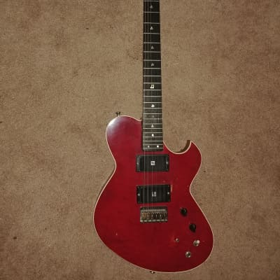 Newman Original '70's 1970's Red for sale