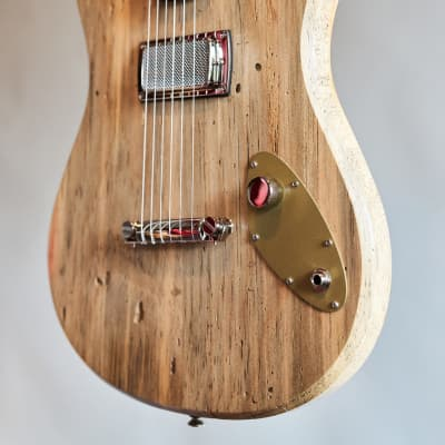 Blast Cult Holy 13 Electric Guitar for sale