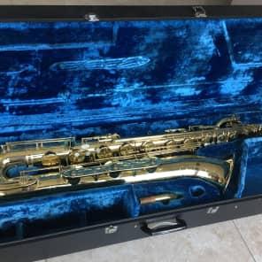Yamaha YBS-61 Baritone Saxophone
