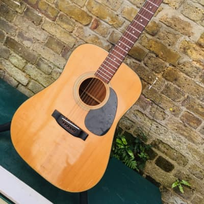 Yamaki Acoustic Guitar Pre-owned for sale