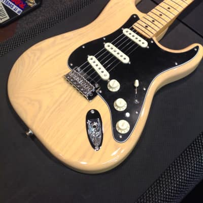 Fender Deluxe Stratocaster Vintage Blonde 2018 for sale