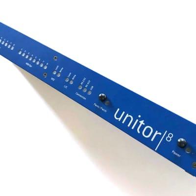 UNITOR 8 MK2 DRIVERS UPDATE