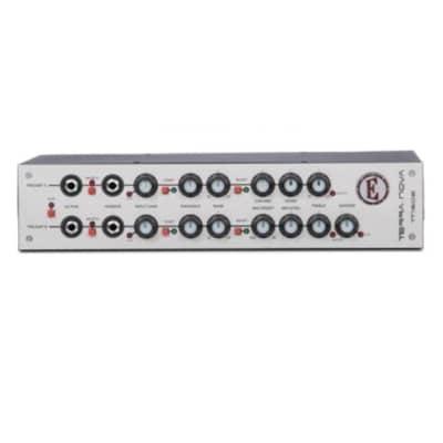 Eden Terra Nova TN502 Duel Ch 500W Amp Amplifier Head