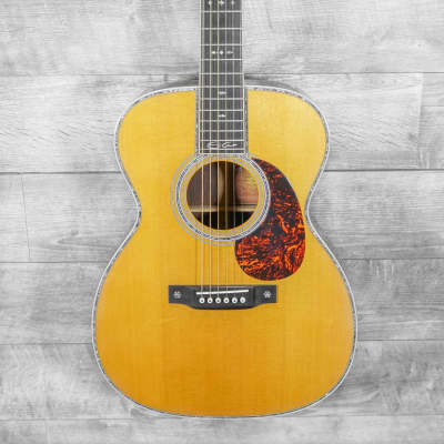 Martin 000-42EC Eric Clapton Acoustic Guitar, 1995, #292 of 461