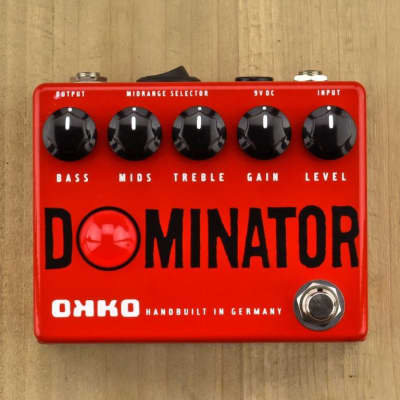 Okko Dominator Distortion for sale
