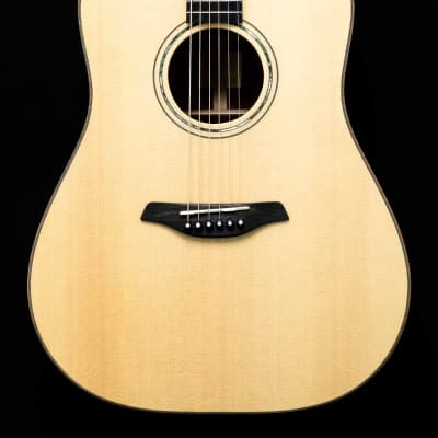 Furch - Yellow Plus - Dreadnought - Spruce Top - Paduck B/S for sale