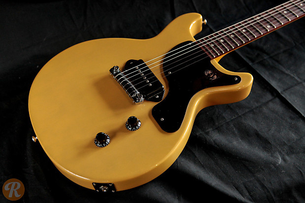 Gibson Billie Joe Armstrong Les Paul Junior Doublecut Tv