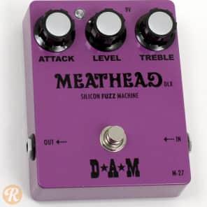 D*A*M Meathead M-25