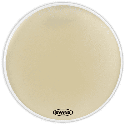 Evans CB3610S Strata 1000 Concert Bass Drum Head - 36""