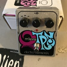 Electro-Harmonix Micro Q-Tron Pre-Owned / Like New!