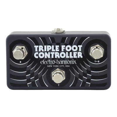 Electro Harmonix Triple Foot Controller for sale