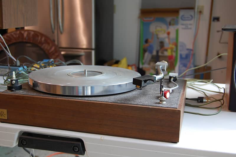 Acoustic Research AR XA Turntable | BlueTone Guitars