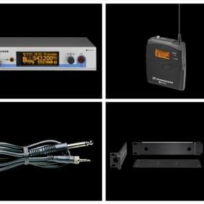 Sennheiser EW 572 G3-G Wireless Instrument System - Band G