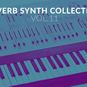 Reverb ARP Odyssey Synth Collection Sample Pack by Rik Marston
