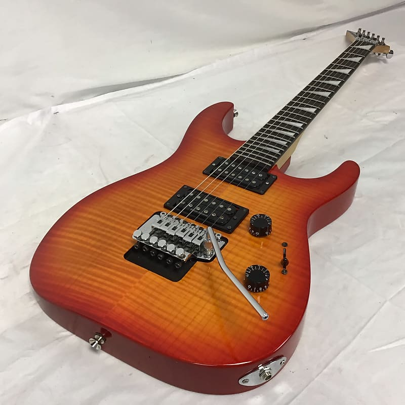 Jackson DX 10D Electric Guitar | Music Go Round Castleton