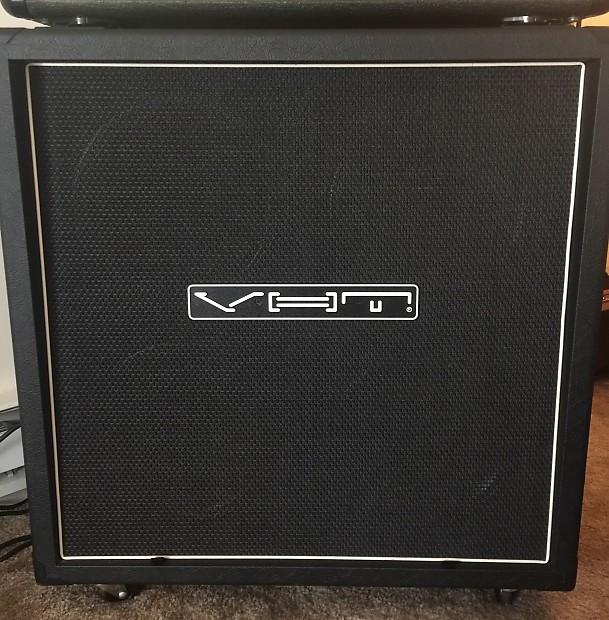 VHT Fat Bottom 4x12 Speaker Cabinet | Reverb