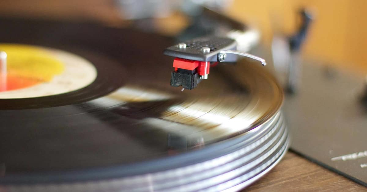 History of the Record Player Part II: The Rise and Fall