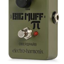 """Electro Harmonix Big Muff """"Green Russian"""""""