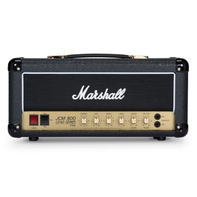 Marshall SC20H 20W All-Valve JCM 800 2203 Head with FX loop and DI