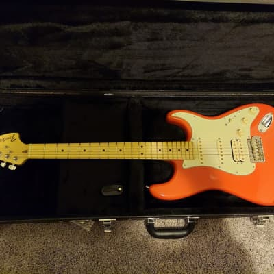 Fender American Special Series Stratocaster HSS for sale