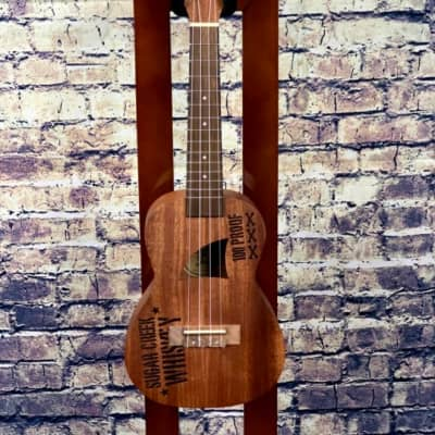 Eddy Finn  Whisky  Mahogany for sale