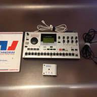 Elektron Machinedrum SPS-1 MKII UW+ -- Free shipping to CONUS!