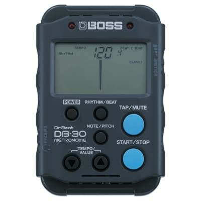 BOSS DB-30 Dr. Beat Drum Pocket-Size Metronome for sale