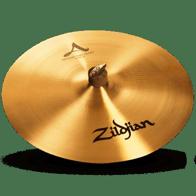 """Zildjian 16"""" A Medium Thin Crash A0230"""