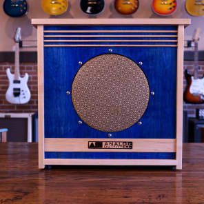Analog Outfitters ORGANic 1x12 Guitar Speaker Cabinet