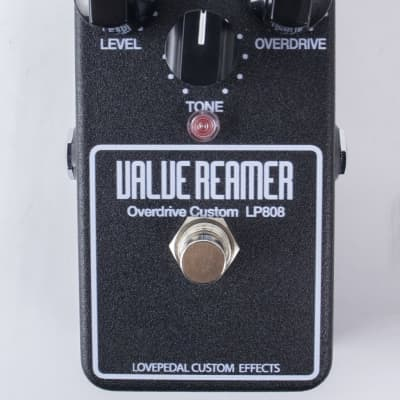 Lovepedal Valve Reamer LP808