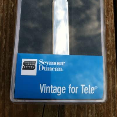 Seymour Duncan STR-1 Vintage Rhythm Tele PICKUP Neck for Fender Telecaster