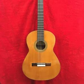 (Laballed as) Arostegui Granados 1974 Classical Guitar for sale