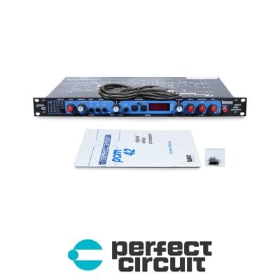 Lexicon PCM42 Digital Delay Processor [USED]