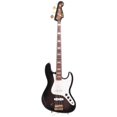 Fender Limited Edition The Ventures Jazz Bass Made In Japan