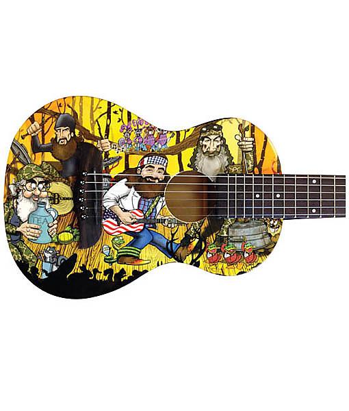 Chordbuddy Duck Commander Jr Guitar Pack Reverb