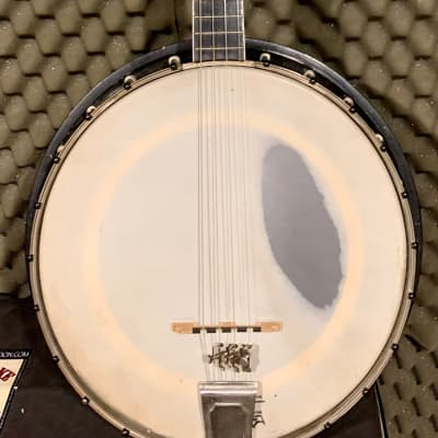 Concertone 4 string 1950's? Curly Maple for sale