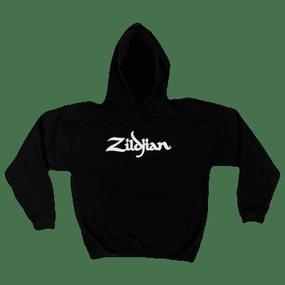 Zildjian Wearables : Classic Sweatshirt, Extra Large