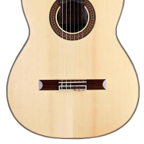 Asturias Standard S 2018 Classical Guitar Spruce/Indian Rosewood for sale