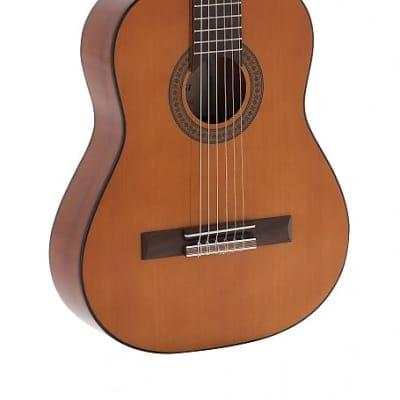 Admira JUANITA 1/2 Student Series 1/2 Size Cedar Top Mahogany Neck6-String Classical Acoustic Guitar