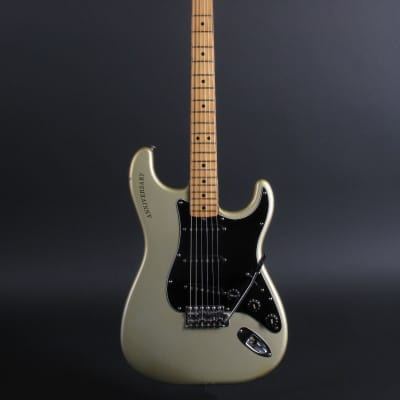 Fender 25th Anniversary Stratocaster 1979  Silver Metallic for sale