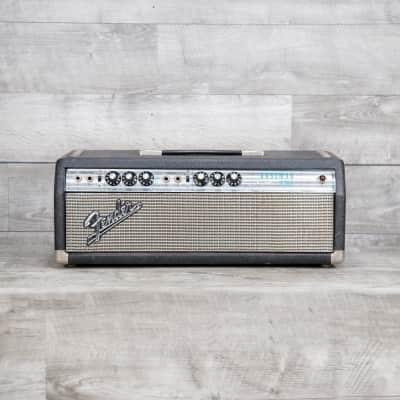 Fender Bassman Head 1967