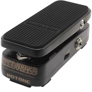 Hotone Bass Press Volume/Expression/Wah-Wah Pedal for sale
